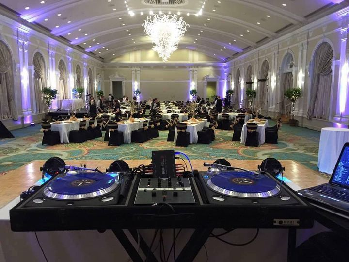 Ballroom DJ