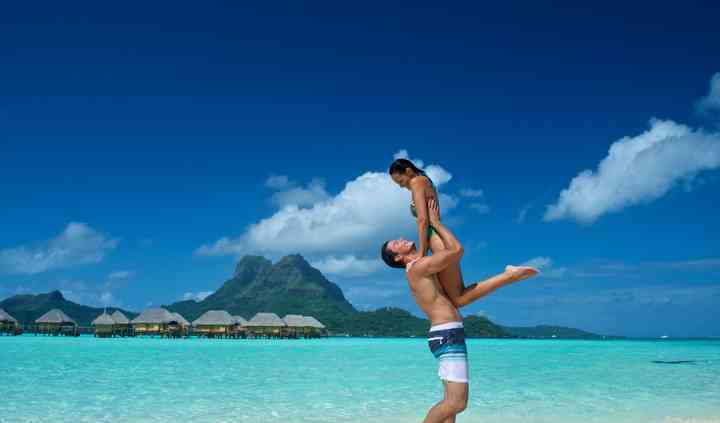 Honeymoons & Destination Weddings by Travel Leaders