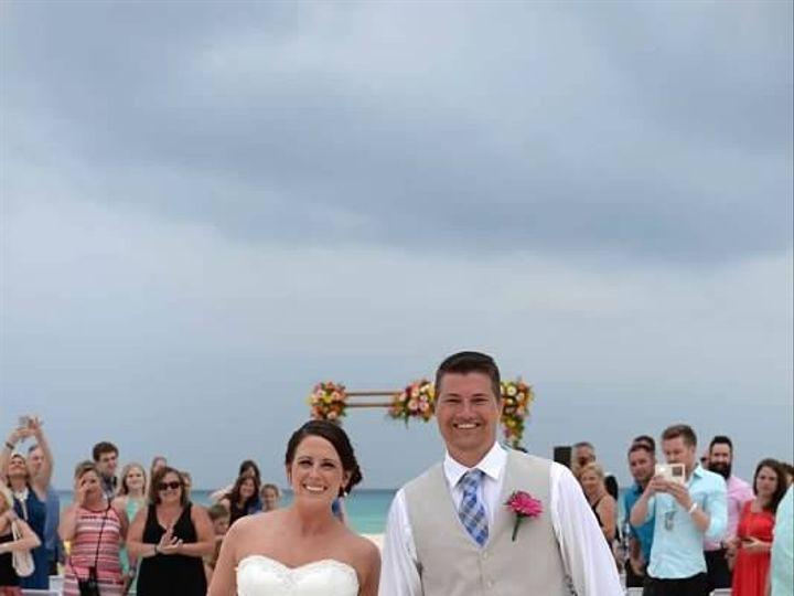 Tmx 1438263960986 Atdown The Aisle Minneapolis wedding travel