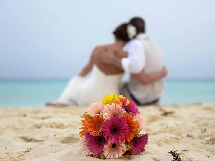 Tmx 1438263965553 Atsit Beach Minneapolis wedding travel