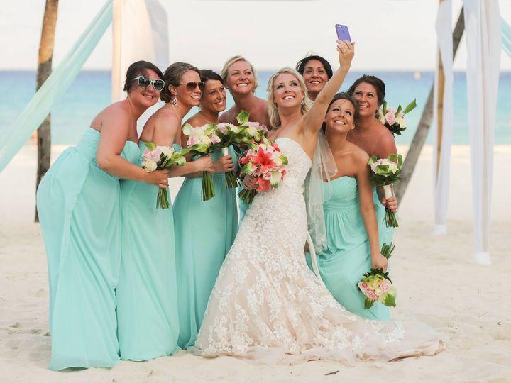 Tmx 1438263992109 Mmselfiegirls Minneapolis wedding travel