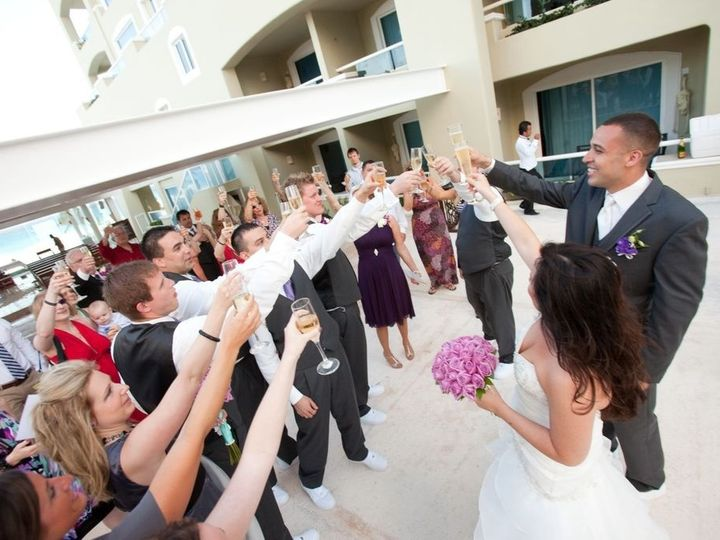 Tmx 1438264366432 Shaleen8 Minneapolis wedding travel