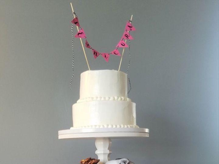 Tmx Cake Stand 51 1900939 157922374686472 West Salem, OH wedding rental