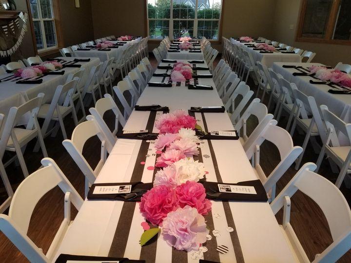 Tmx Cora Wedding 51 1900939 157922282176917 West Salem, OH wedding rental