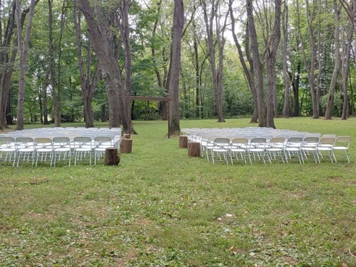 Tmx Park 51 1900939 157922407460689 West Salem, OH wedding rental