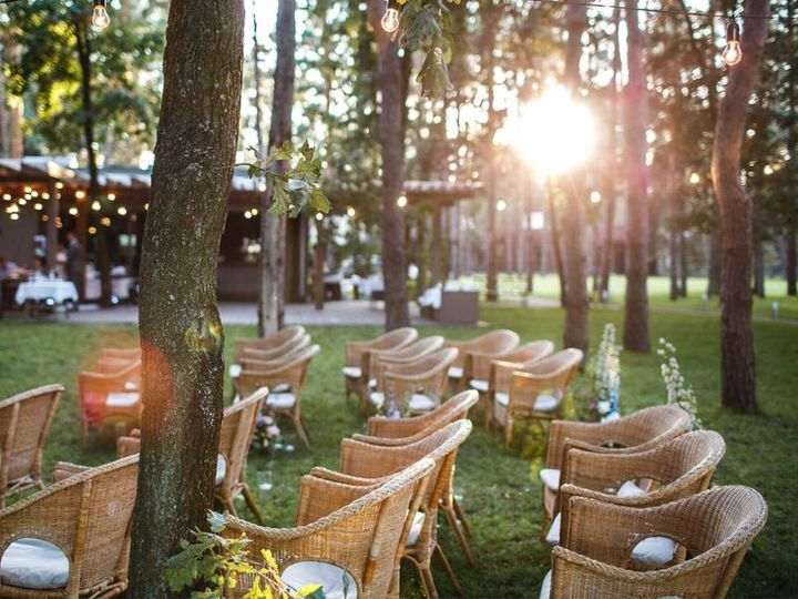 Tmx 4 Modern Aisles Outdoor Wedding 51 1920939 158050469560566 Seattle, WA wedding planner
