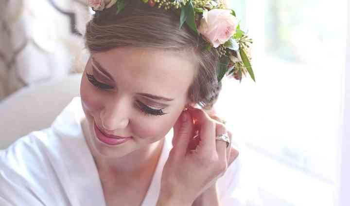 Makeup by Ravishing