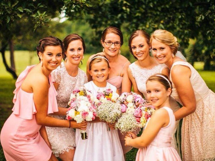 Tmx 1413919786701 106821008223146581081526583457n Roanoke, VA wedding beauty