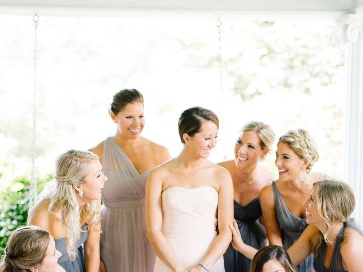 Tmx 1443799918969 Amallory20150033 Roanoke, VA wedding beauty