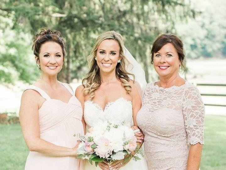 Tmx 1475685076293 Image Roanoke, VA wedding beauty