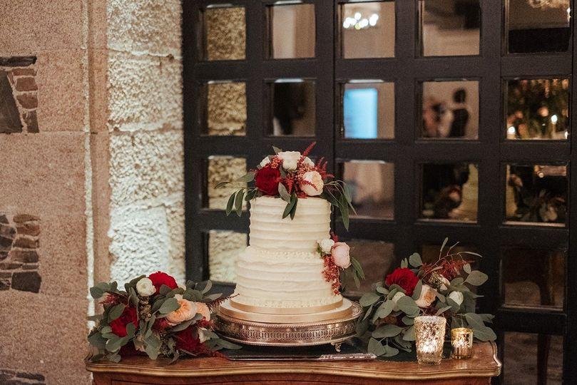 Cake & Vendor Sourcing
