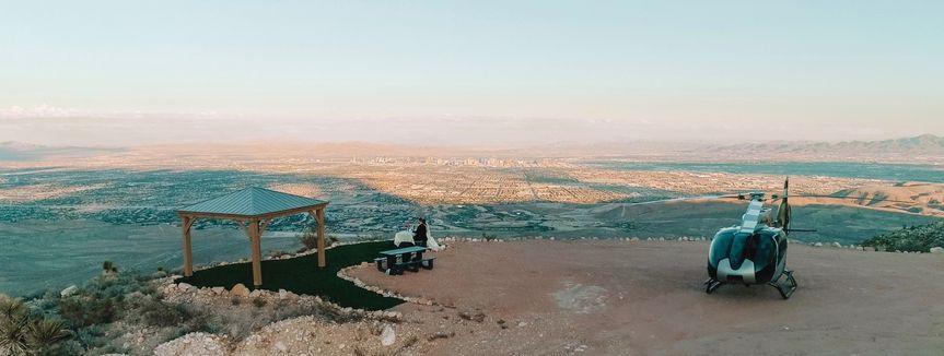 Las Vegas/Red Rock Canyon