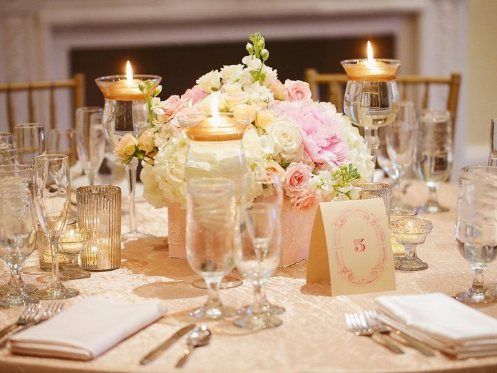 Tmx 1355346304836 Tablescape4 Middletown, CT wedding venue