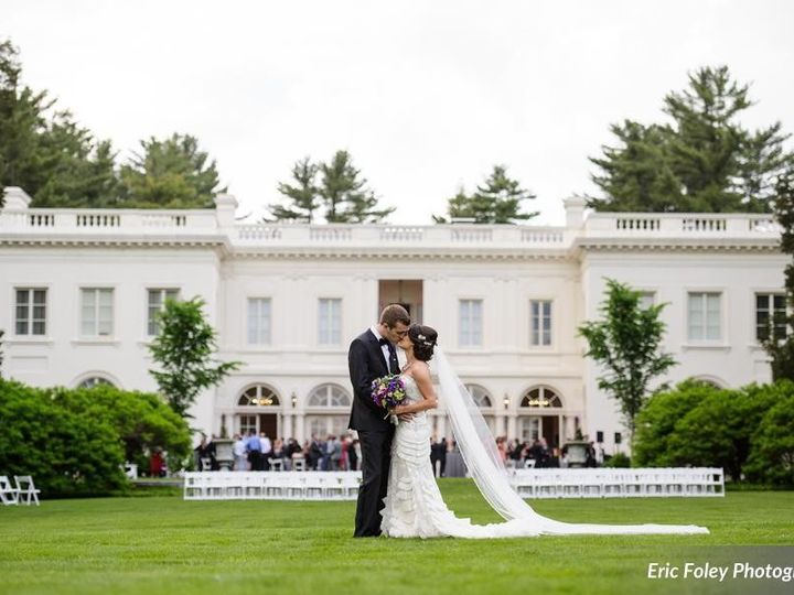 Tmx 1489606825436 Dattiliohunsbergerericfoleyphotography017820140531 Middletown, CT wedding venue