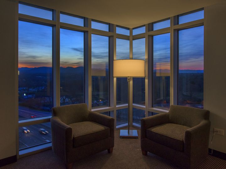 Tmx Hyatt Place Asheville Sunset Hi Res 51 902939 V1 Asheville, NC wedding venue