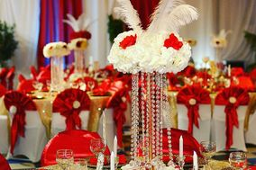 Akos Event Planning & Decor
