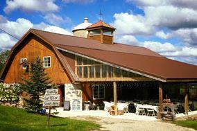 Cedar Hill Barn