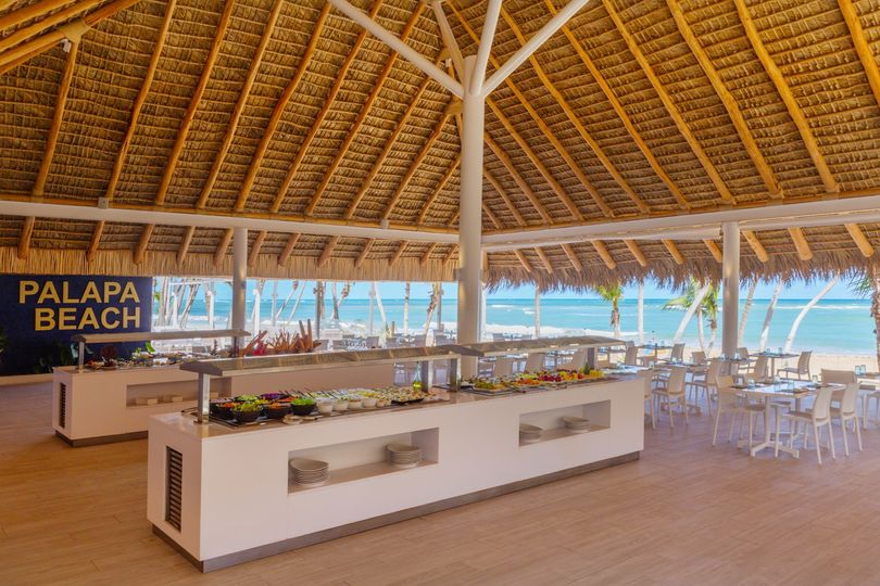 Palapa Rest / Reception Venue