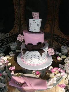 Tmx 1234717132628 DSCN4059 Murrieta wedding cake