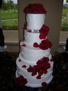 Tmx 1234718297675 DSCN3106 Murrieta wedding cake