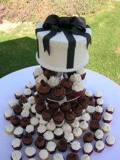 Tmx 1234718299221 DSCN4145 Murrieta wedding cake