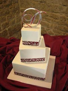 Tmx 1234718300300 DSCN4165 Murrieta wedding cake