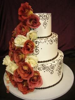 Tmx 1234718302300 DSCN4425 Murrieta wedding cake