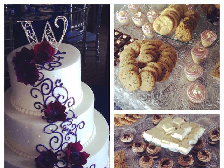 Tmx 1413842913079 Img7477 Murrieta wedding cake