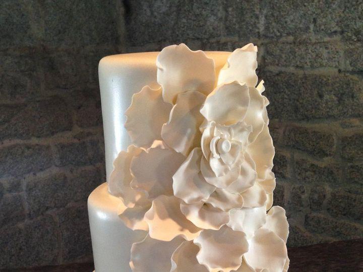 Tmx 1413845229859 Img6303 Murrieta wedding cake