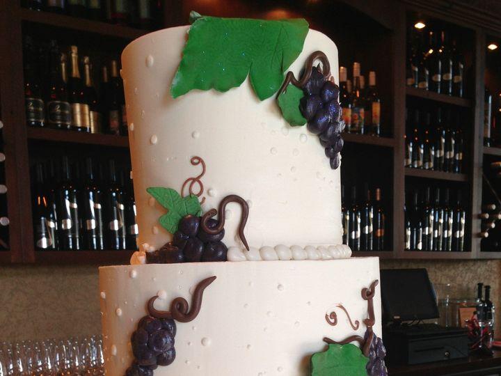 Tmx 1413845875584 Img1333 Murrieta wedding cake