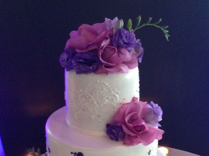 Tmx 1413846003458 Img1894 Murrieta wedding cake