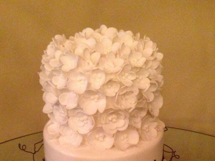 Tmx 1413846165895 Img2321 Murrieta wedding cake