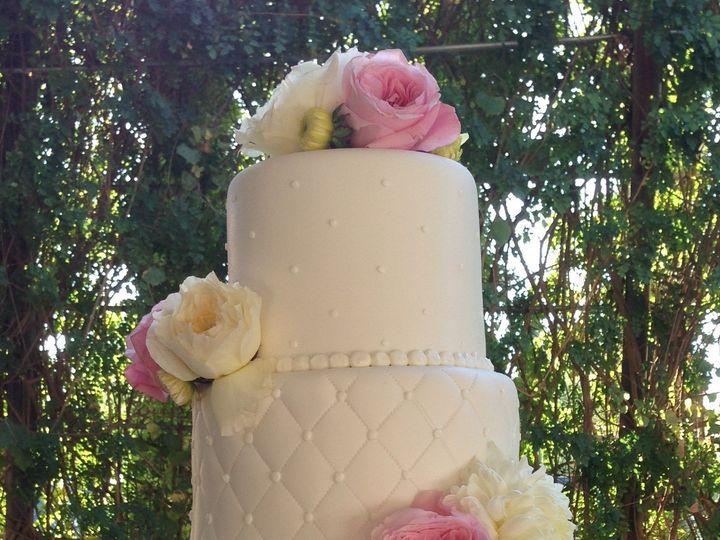 Tmx 1413846456037 Img7458 Murrieta wedding cake