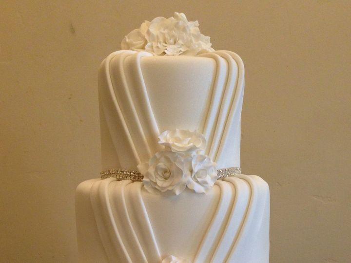 Tmx 1413846644281 Img7330 Murrieta wedding cake