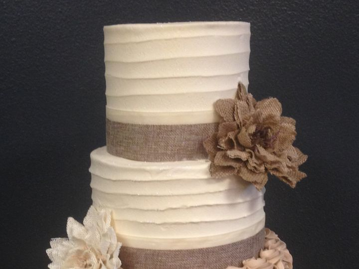 Tmx 1413846887407 Img7295 Murrieta wedding cake