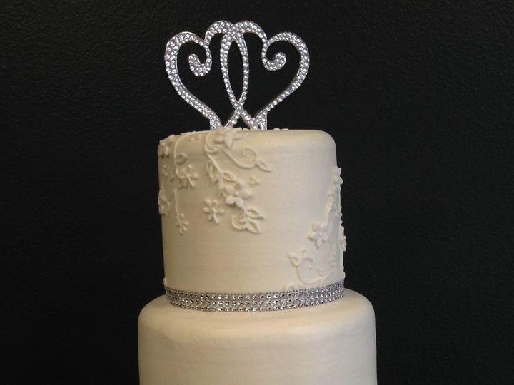 Tmx 1413847035633 Img7285 Murrieta wedding cake