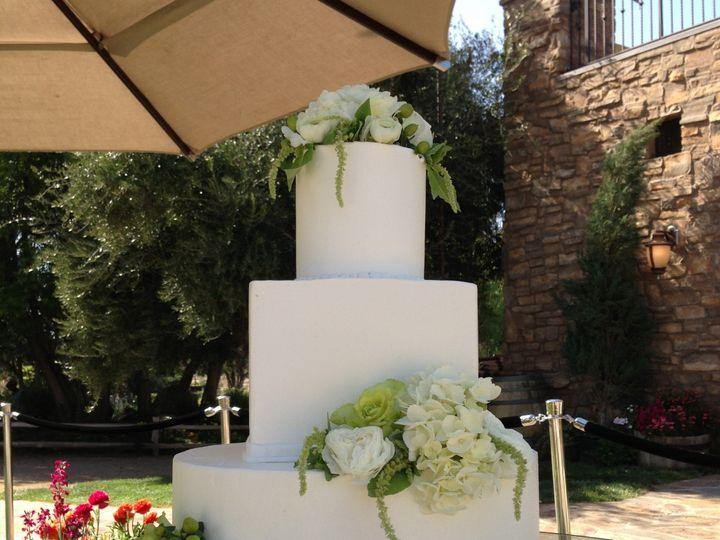 Tmx 1413848288418 Img4349 Murrieta wedding cake