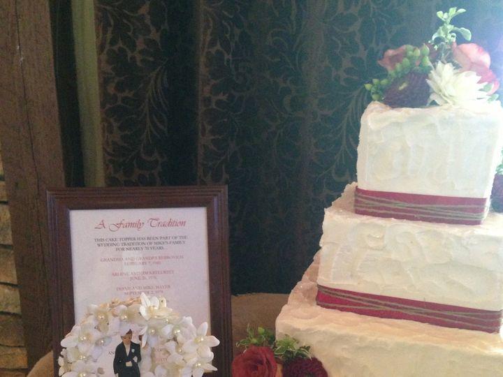 Tmx 1413848420074 Img5079 Murrieta wedding cake