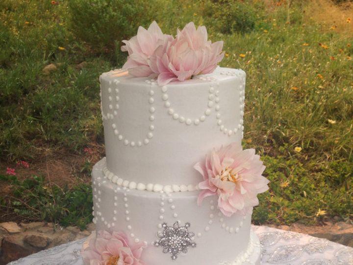 Tmx 1413848902552 Img5227 Murrieta wedding cake