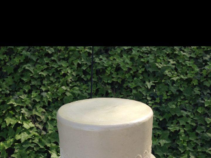 Tmx 1413849040162 Img5255 Murrieta wedding cake