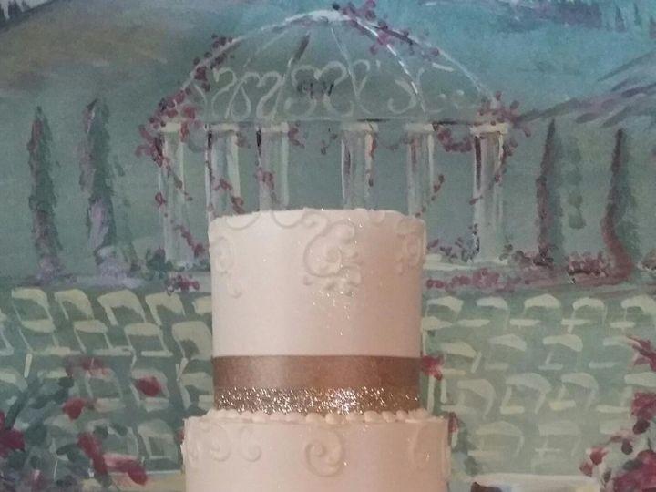 Tmx 1413849235592 Img5320 Murrieta wedding cake