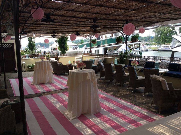 terrace cocktail
