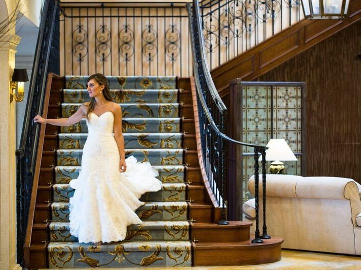 Tmx 1480452514485 Staircase Greenwich, New York wedding venue