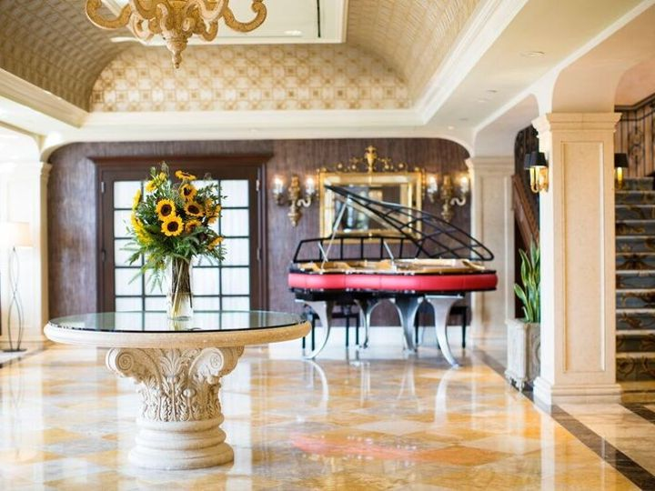 Tmx 1481826169084 Delamar Entrance Greenwich, New York wedding venue
