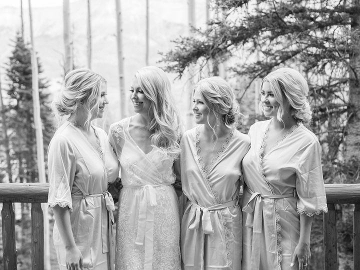 Robes and Smiles