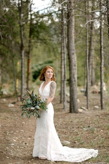 Wilderness Bride