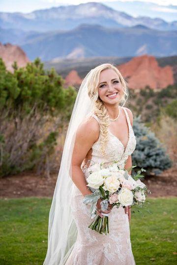Mermaid Bride!