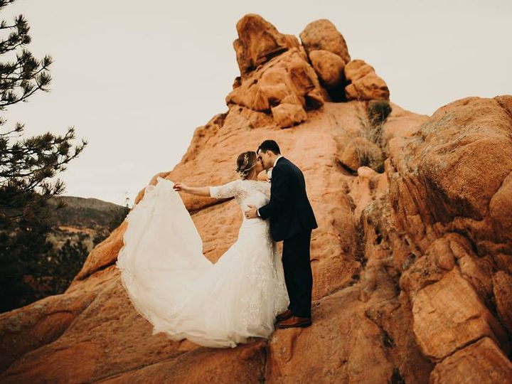 Tmx Celeste 51 1023939 Denver, CO wedding beauty