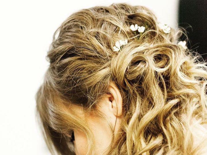 Tmx Hair Again Again 51 1023939 Denver, CO wedding beauty