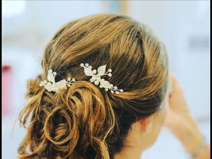 Tmx Hair Again 51 1023939 Denver, CO wedding beauty